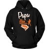 Image of Limited Edition: Papa The Fish Whisperer Hoodie