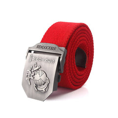 60% Off With A Free USMC Buckled Belt