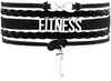 Image of Love Fitness Charm Bracelet (Buy One Get One Free)