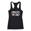 Image of Limited Edition: Beast Mode Wome's Shirt