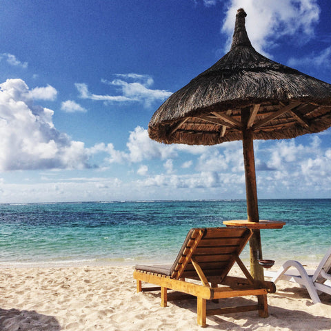 Relaxed Mauritius Getaway