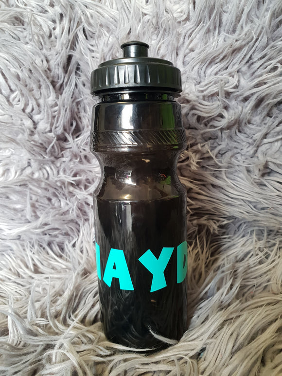 Personalised Drink Bottle