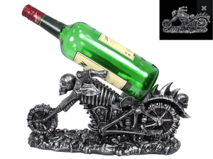Skeleton Bike Bottle Holder