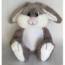 PERSONALISED TEDDY BUNNY