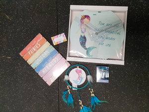 Kids Mermaid Pack