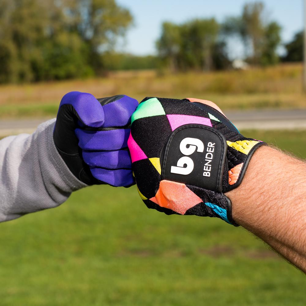 How to care for your golf glove.