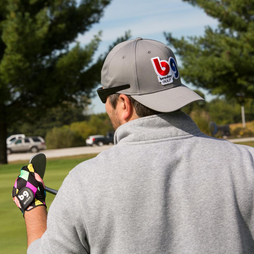 Golf Glove Sizing - How to measure your hand.