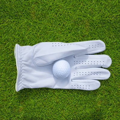 How to Clean Your Golf Glove Properly