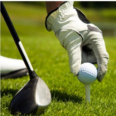 What Are Golf Gloves Made Of?