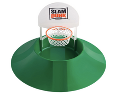 slam dunk putting cup game