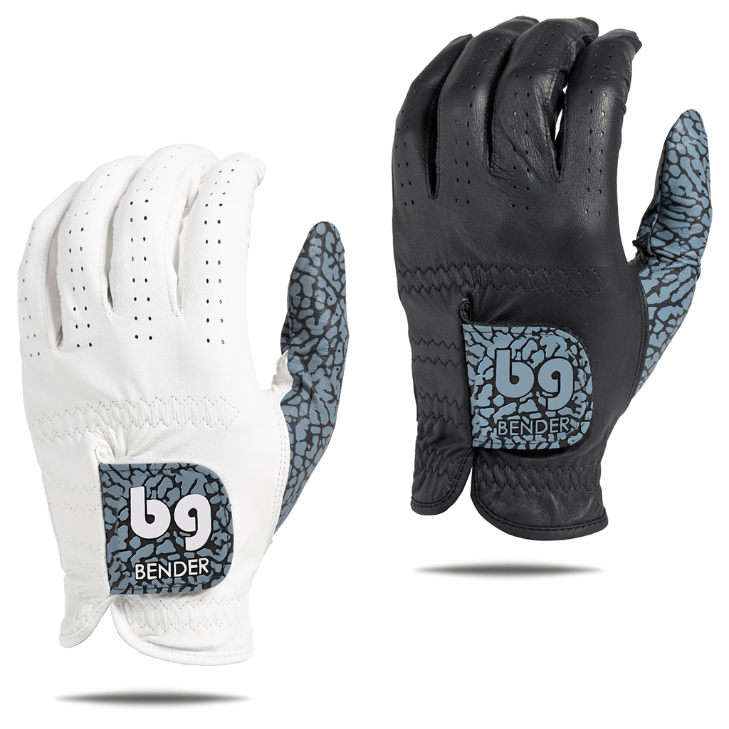 Icon Elite Accent Player's Set (2 Gloves)