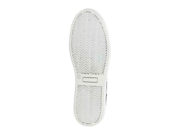 LISARO WHITE SHOES