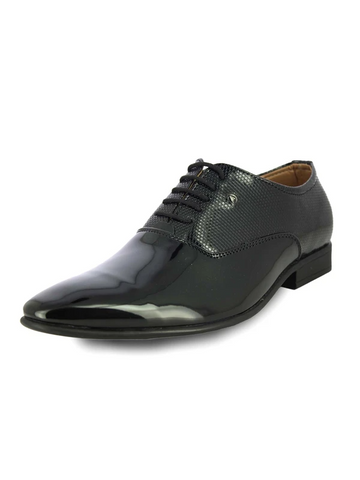 MEN'S LIAM BLACK FORMAL SHOES