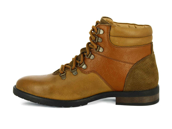 Acciano TAN Boot