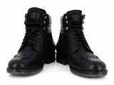 Alberto Torresi  Falcone BLACK Boot