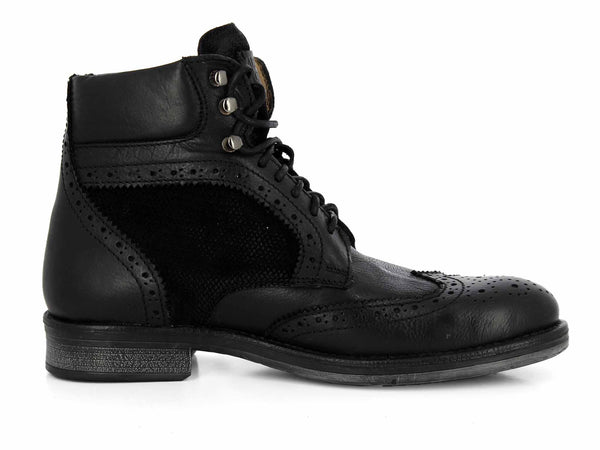 Falcone BLACK Boot