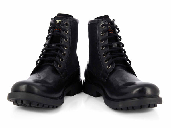 Alberto Torresi Novello BLACK Boot