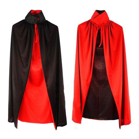 Adult Witch Halloween Cloaks Vampire Cape Dracula