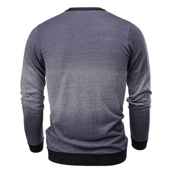 Men Brand Clothing Mens Sweaters Fashion Casual Shirt Wool Pullover Men Pull O-Neck Dress T