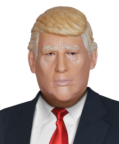 Presidential Donald Trump Mask