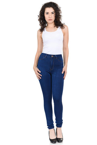 Sweet Look Premium Women's Jeans - N3470