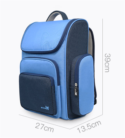 School bags for boys high quality kids bag orthopedic backpacks mochila escolar schoolbags for teenage girls new