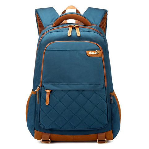 Children School Bags For Girls Boys Orthopedic Backpack Kids Backpacks schoolbags Primary School backpack Kids