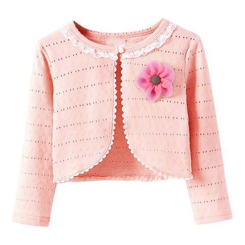Girl Clothes Baby Girls Outerwear Clothes Baby Coat Princess Baby Coat Wedding Birthday Party