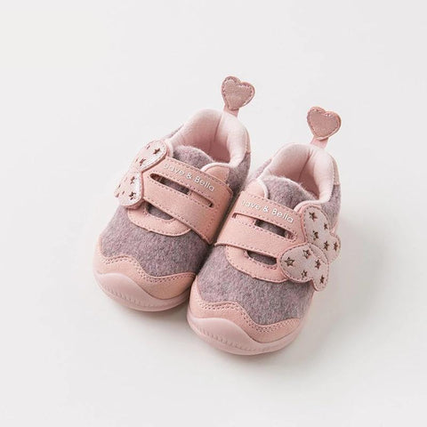 Autumn winter baby girl shoes new born casual running shoes shoes