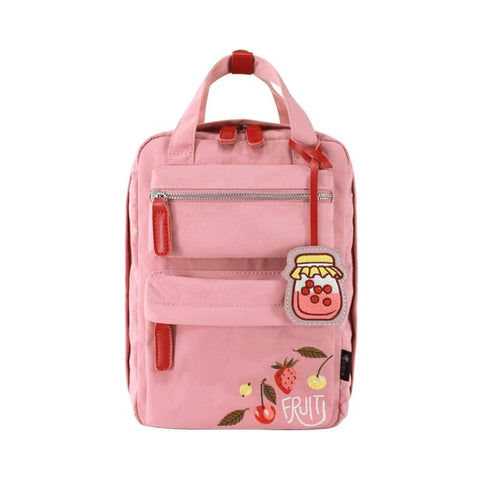 Princess Original Embroidery Backpack Women School Bags for Teenager Girl Female Travel Large Capacity Backpack