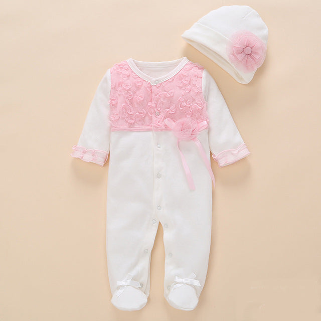 Summer outfit Baby boys romper /& hat set 0-3 months NEW