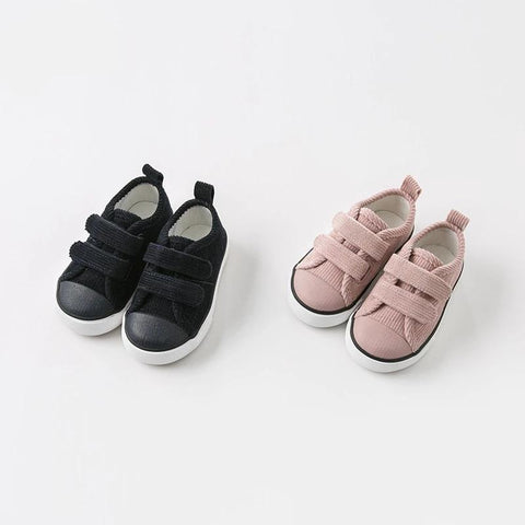 Spring autumn unisex baby canvas shoes new born girl baby boy casual solid shoes