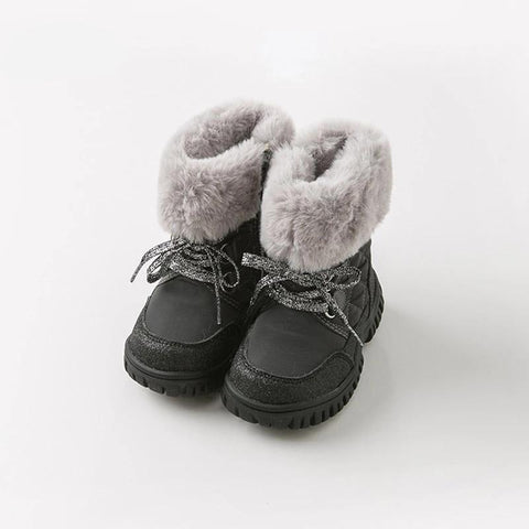 winter baby boy boots fashion shoes solid fashion  boots baby boy shoes