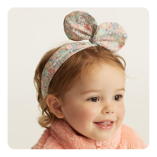 girls headwear girls  hairband children beige hairband