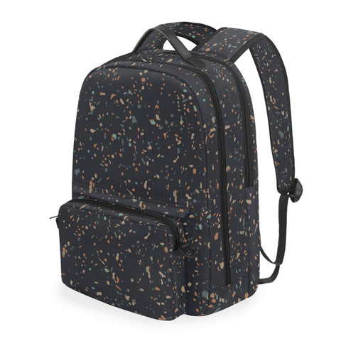 Backpacks Women 2-in-1multi-function School Bag for Teenage girls Detachable spot Backpacks Student Schoolbag Leisure bag