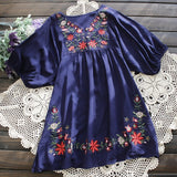Summer Women Embroidered Floral Peasant Blouse Vintage Ethnic Tunic Boho Hippie Clothes Tops Blusa Feminina
