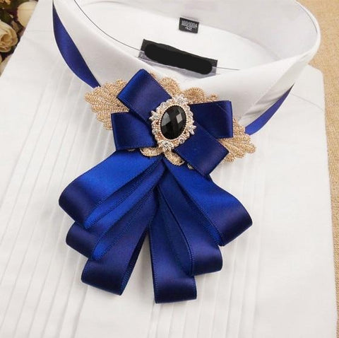 Free Shipping New male men's casual formal dress wedding European groom's bow tie necktie headwear