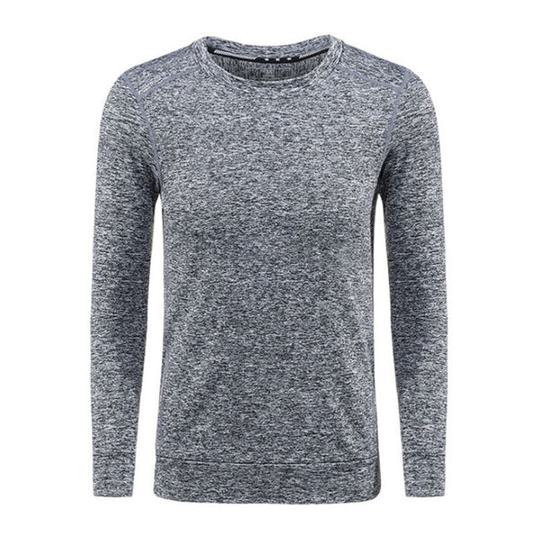 NEW ARRIVAL Male T-Shirts Solid Color Slim Fit Teeshirts Long Sleeve O-Neck Mens Tshirts Comfortable Cotton Tees Casual T-Shirts