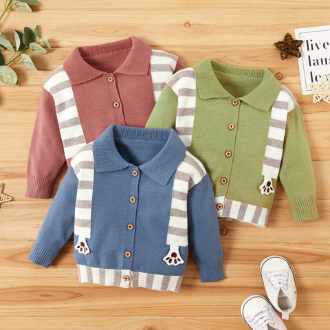 New Arrival Autumn and Winter Baby Unisex Casual Sweaters for Baby  Unisex  Sweaters Clothes