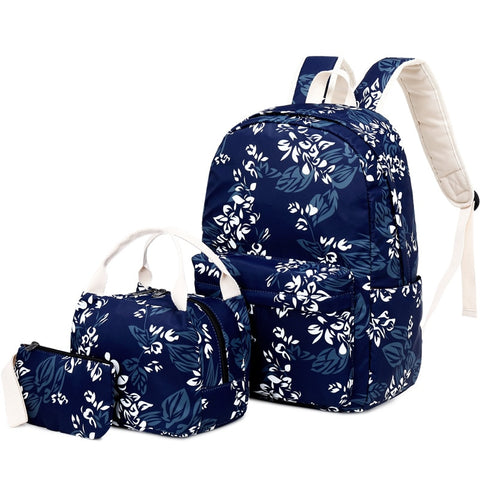 kids travel Backpack set Children School bags Kids Book Bags schoolbags primary school Backpack teenager Girls bolsa infantil