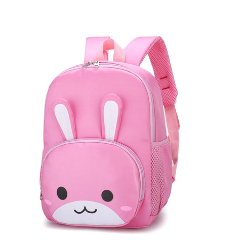 Toddler Backpack girls Anti-lost Kids Baby school Bag Cute cartoon Children Backpack kids Kindergarten backpack Mochila Escolar