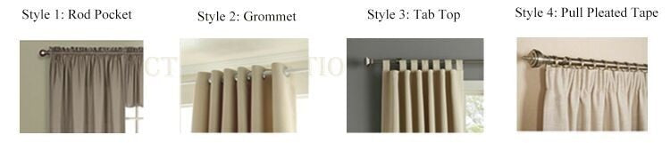 Brown Short Curtain Floral Jacquard Sheer Drapes Elegant Modern Design All-Match Tulle Kitchen Window Transparent Panel