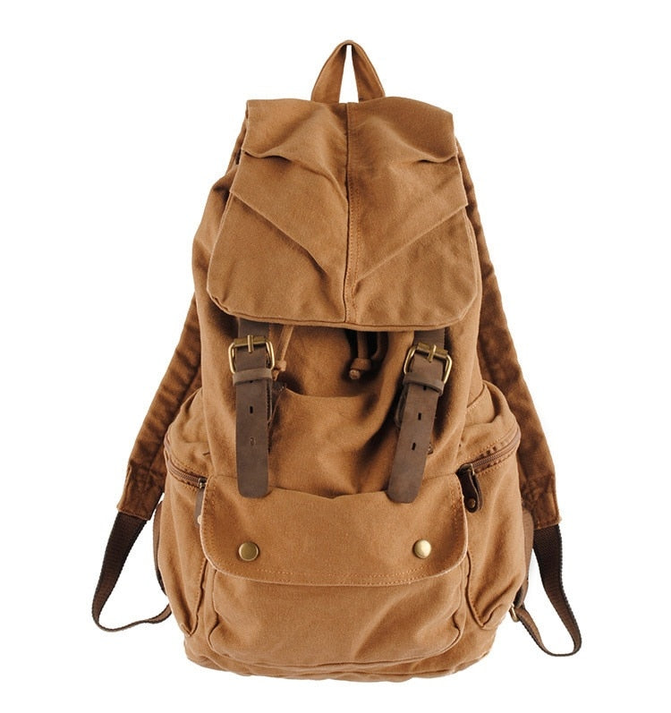 Free Shipping,student casual backpack,quality canvas schoolbag.leisure travel bag,quality laptop.vintage style bag.