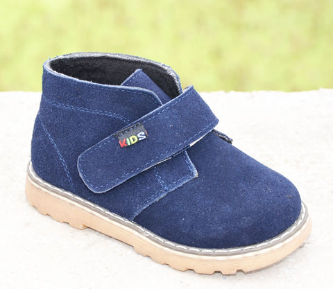 new boys ankle shoes genuine leather suede boot spring autumn footwear for kids chaussure zapato menino children shoes