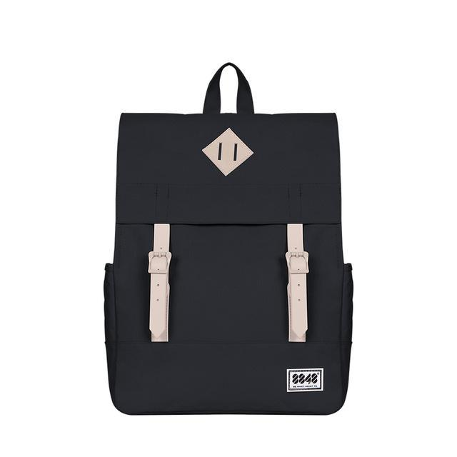 ... Women s Casual Backpacks Popular European American Style School Bags  For College Student Sample Patchwork Knapsack 173 ... a834578953882