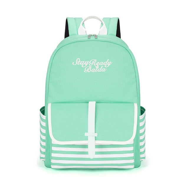 Fashion School Japan and Korean Preppy Style Rucksack Girls Fresh Style Shoulders Bag High Quality Cute Backpack For Teenager