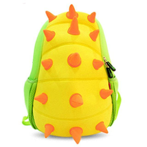 Animals Waterproof Kids Baby Bags Kindergarten Neoprene Dinosaur Children School Bags For Girls Boys Cartoon School Bags
