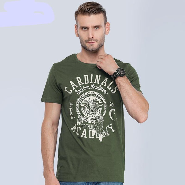 City mens t-shirt tops tees fitness hip hop men cotton tshirts homme camisetas t shirt brand clothing multi color military 1962