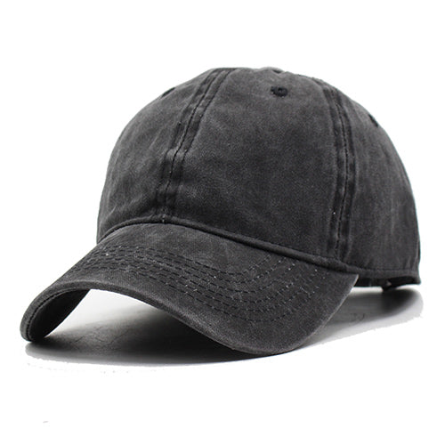 fc7708f3a Women Snapback Caps Men Baseball Cap Hats For Men Casquette Plain Bone  Gorras Cotton Washed Blank Vintage Baseball Caps Sun Hat