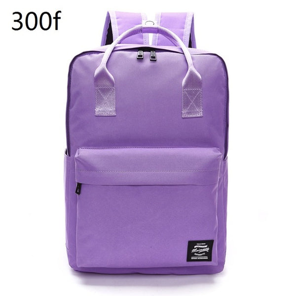 Large Capacity Backpack Women Preppy School Bags For Teenagers Men Oxford Travel Bags Girls Laptop Backpack Mochila